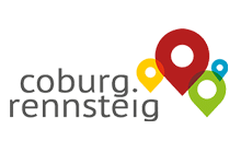 Logo Coburg Rennsteig