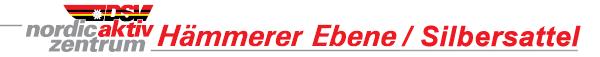 Logo DSV nordic aktiv zentrum Hämmerer Ebene Silbersattel