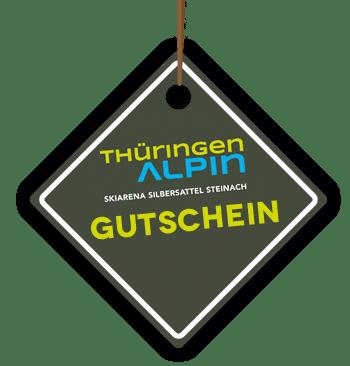 Thüringen Alpin Gutschein für die Skiarena Silbersattel Steinach