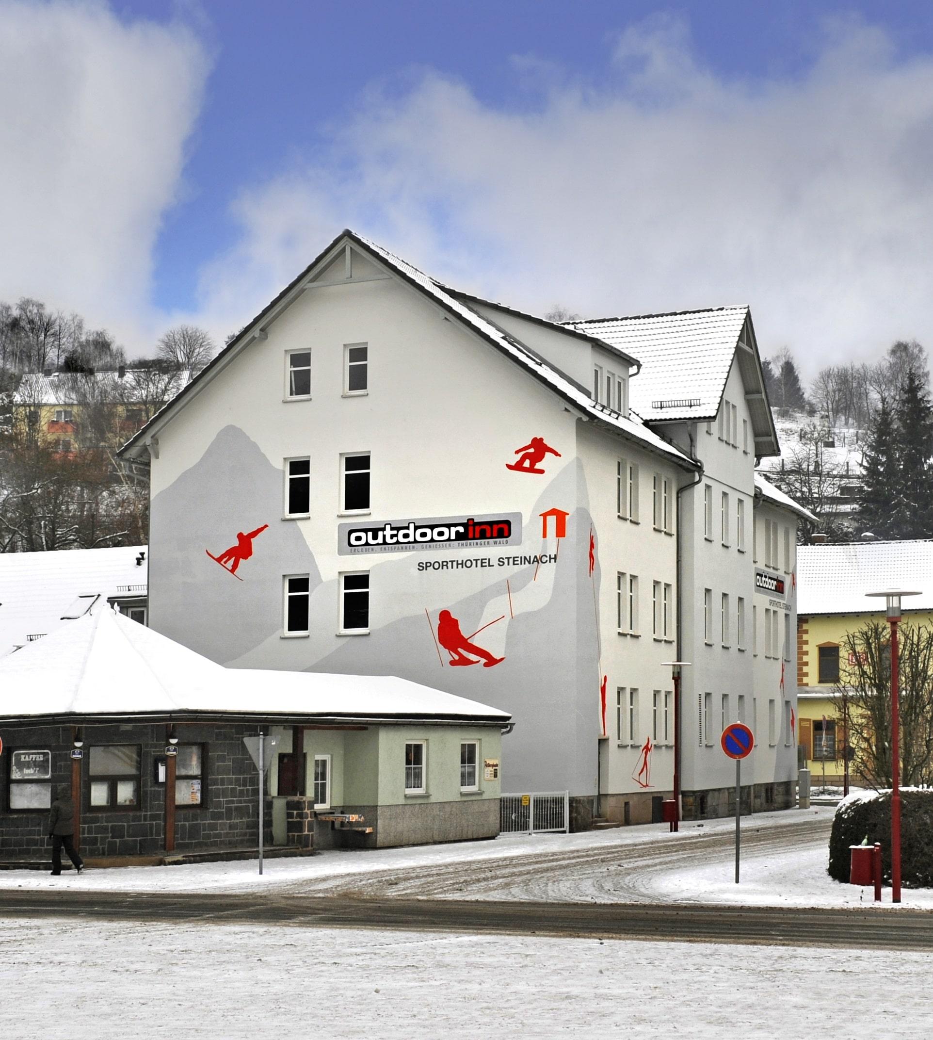 skiurlaub im th ringer wald th ringen alpin skiarena silbersattel. Black Bedroom Furniture Sets. Home Design Ideas
